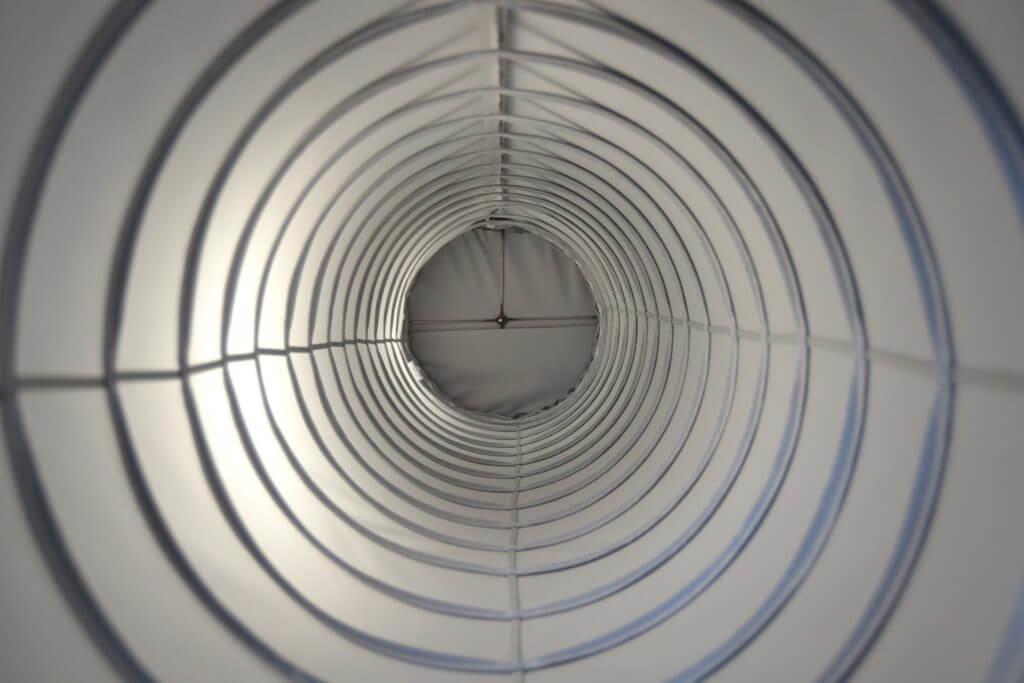 Prihoda Helix - Prihoda HVAC airsocks