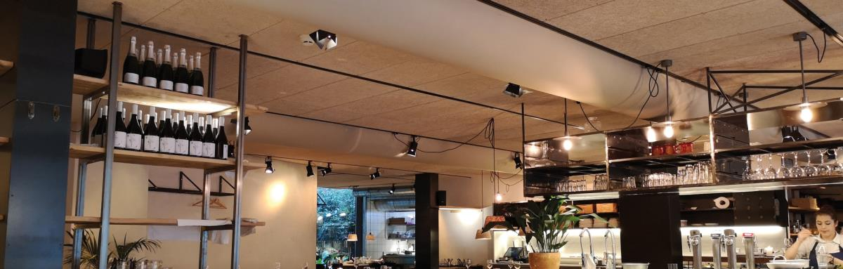 Prihoda HVAC - expert in fabric ducts - airsocks - loop2