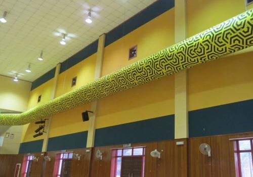 Prihoda Art - Mosque